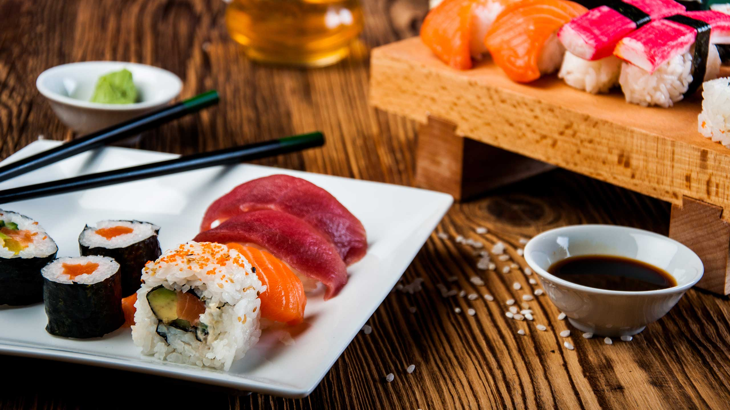 Sushi & Grill Geleen